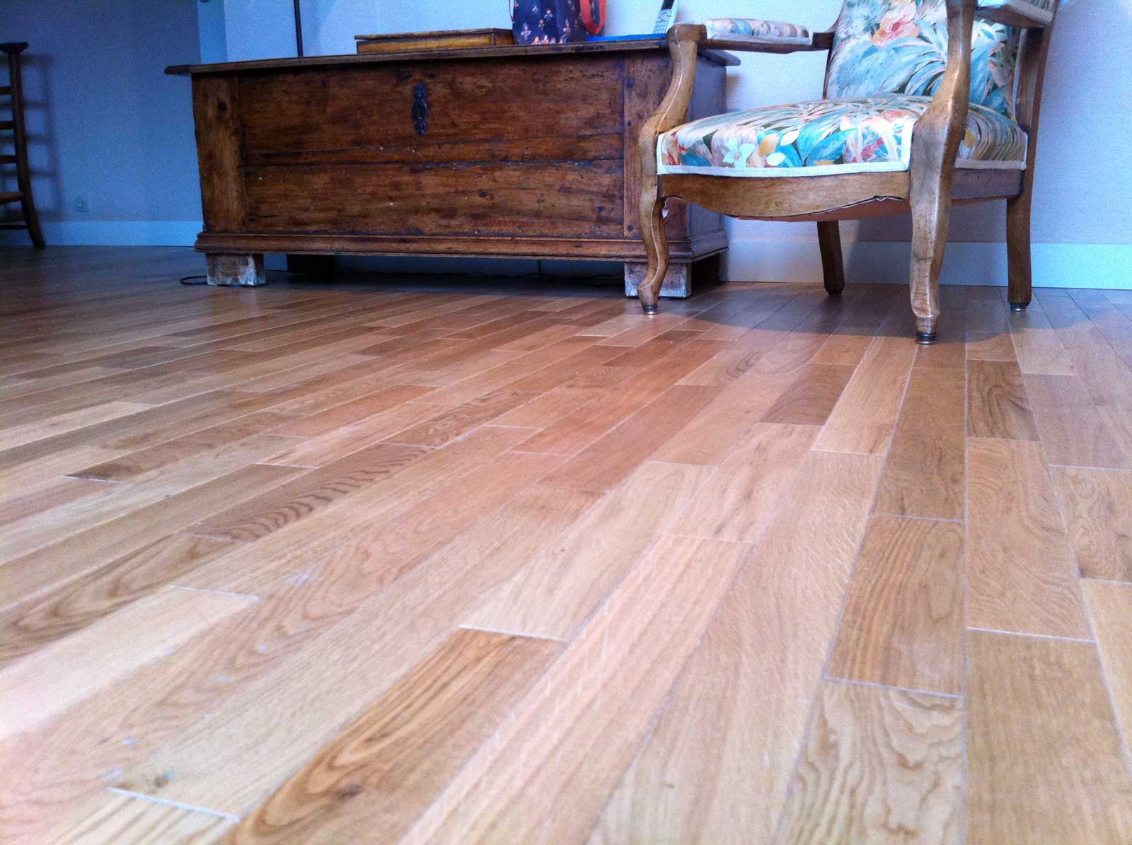 Renovation parquet ancien rnovation de parquet ancien un - Poncer parquet ancien ...